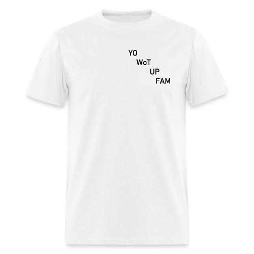 YWUF - Men's T-Shirt