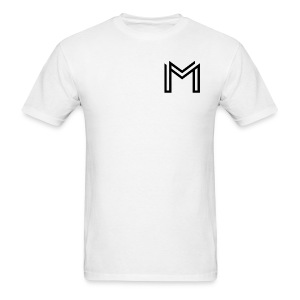 Mathias Official Logo - Men's T-Shirt
