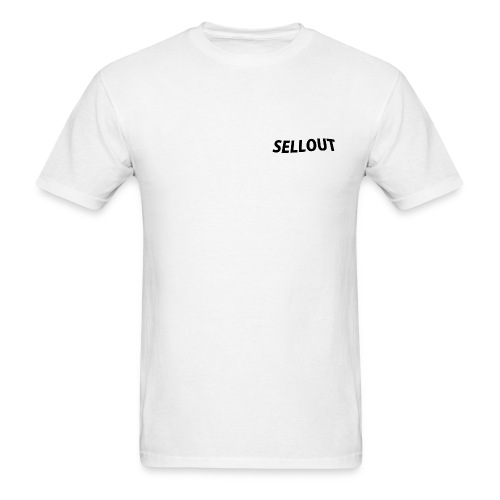 Sellout OG - Men's T-Shirt