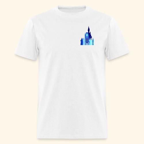 Castle Logo Tee - Men's T-Shirt
