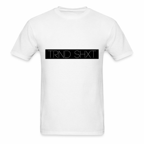 TRND SHXT - Men's T-Shirt