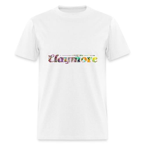 Claymore Attire [G1] - Men's T-Shirt