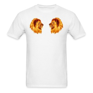 Leo revolution - Men's T-Shirt