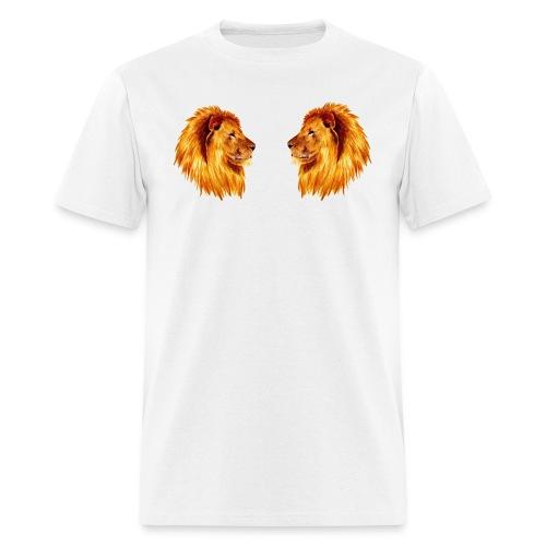 Leo revolution - Men's T-Shirt