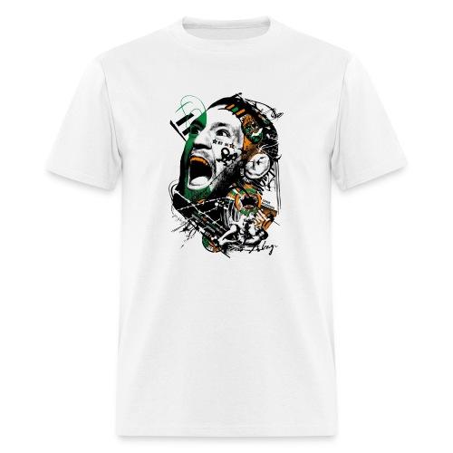 Conor McGregor Fury - Men's T-Shirt