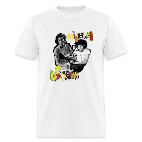 mjwitdamac - Men's T-Shirt