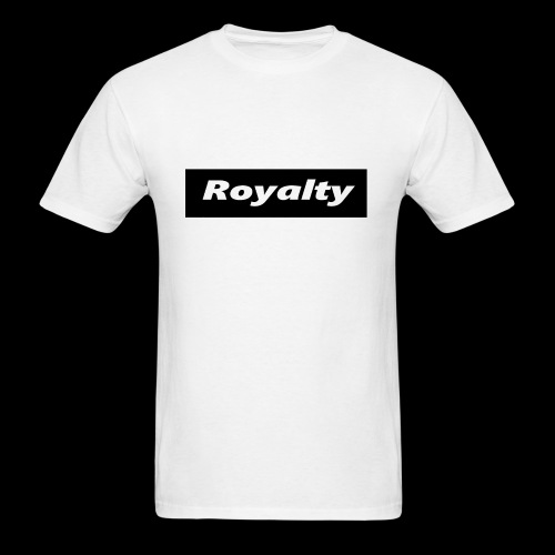 Loyalty Official - Men's T-Shirt