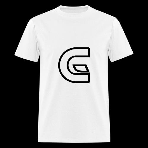 CHASE GLO TSHIRT LOGO - Men's T-Shirt