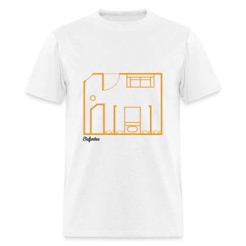 EFT d2 - Men's T-Shirt