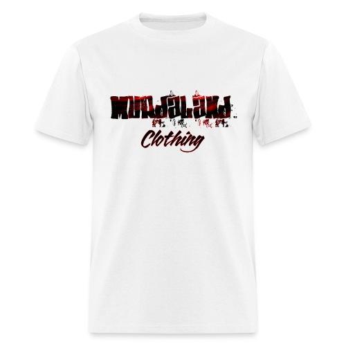 murdaland teeapril 2017 - Men's T-Shirt