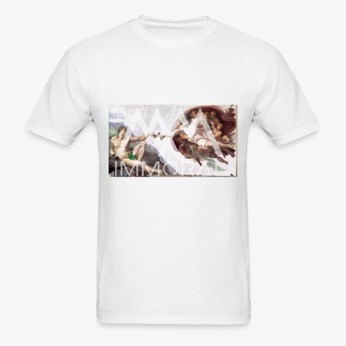 ADAMJOINT - Men's T-Shirt