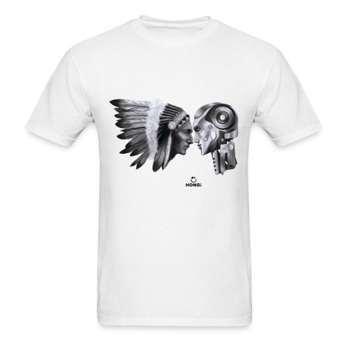 Wisdom - Men's T-Shirt