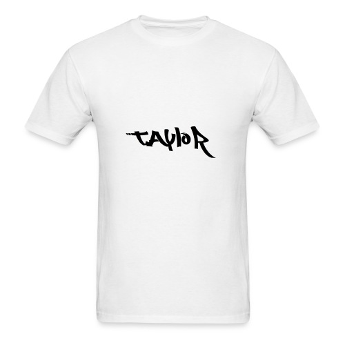 Taylor Shorty ''Original'' - Men's T-Shirt
