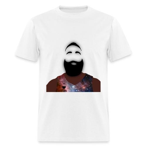 The Beard - Men's T-Shirt