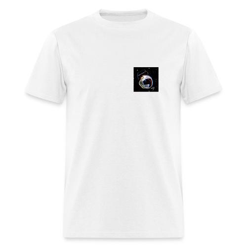 K.S.G Signature Logo - Men's T-Shirt