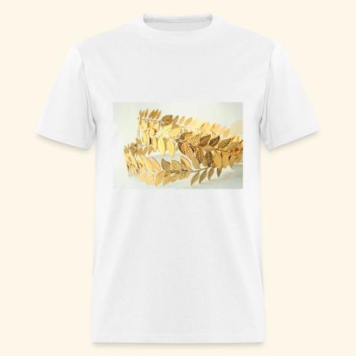 greek2 - Men's T-Shirt