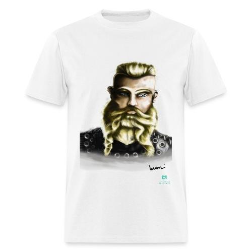 Ivor Viking - Men's T-Shirt