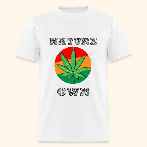 Nature Own - Men's T-Shirt