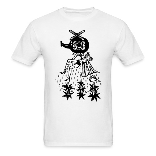 fly hero - Men's T-Shirt