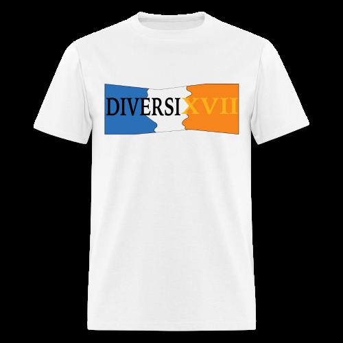 DIVERSI - Men's T-Shirt