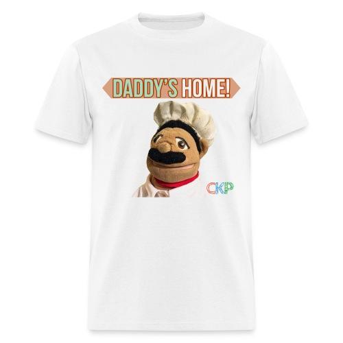 CKP Daddy's Home Merch - Men's T-Shirt