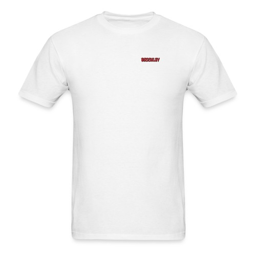 BRICKLEY STYLE - Men's T-Shirt
