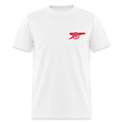 Arsenal Cannon - Men's T-Shirt