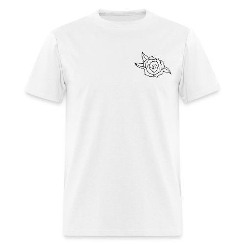 Invictus Clothing Logo - Men's T-Shirt