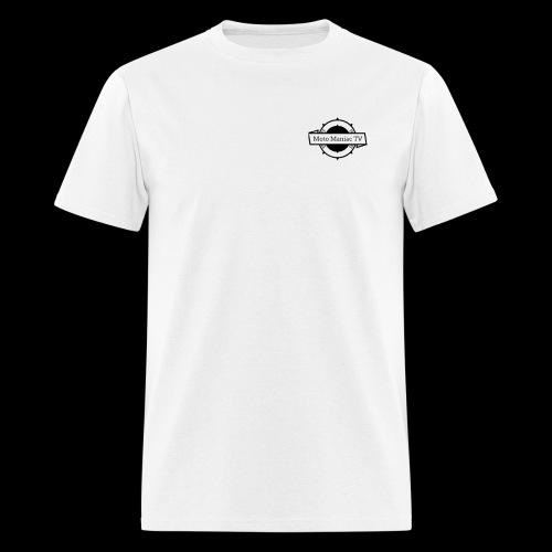 MotoManiac TV - Men's T-Shirt