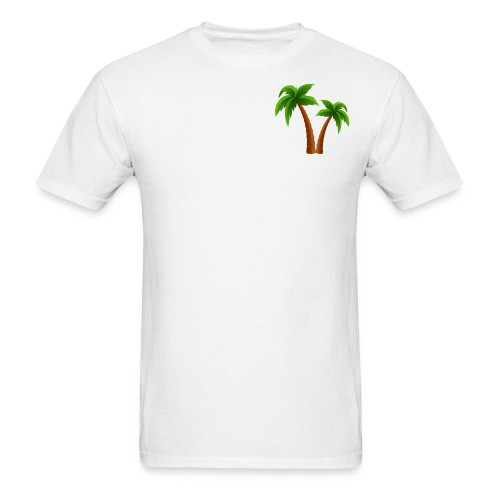 The original rymony t-shirt - Men's T-Shirt