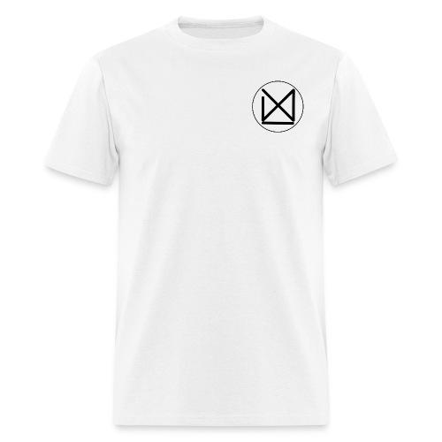 Time by Nicholas - Men's T-Shirt