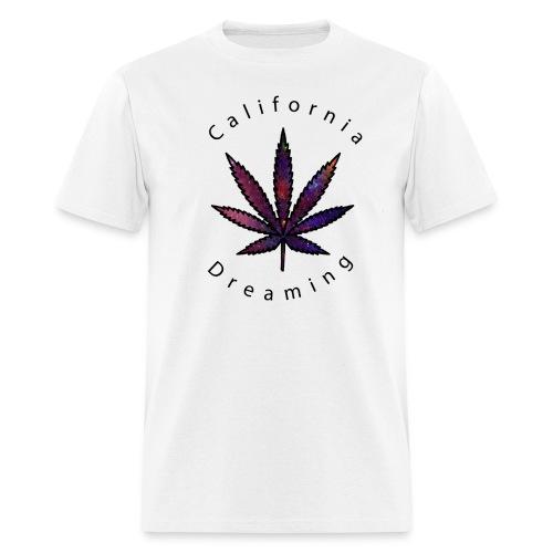 cali dream - Men's T-Shirt