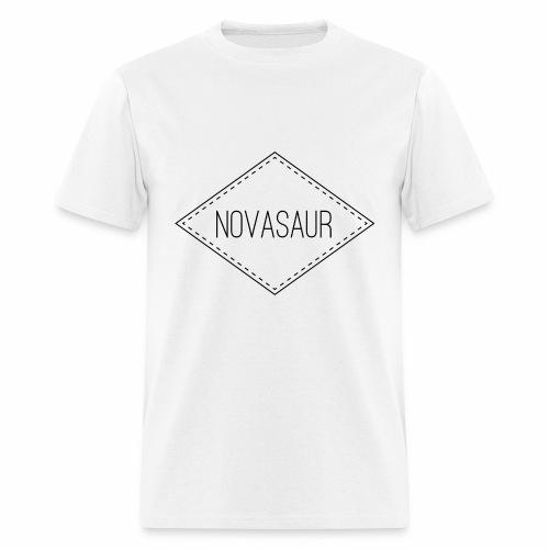 Novasaur - Men's T-Shirt