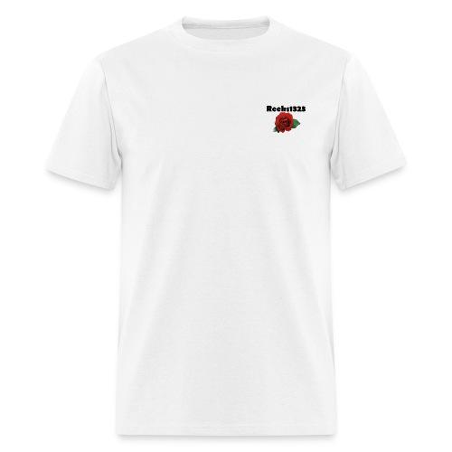 Reeks Design 1 - Men's T-Shirt