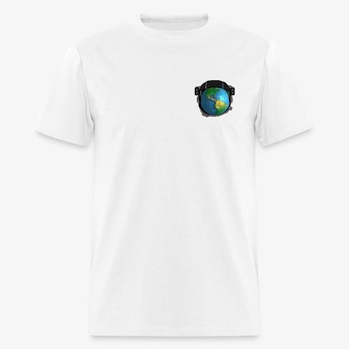 World Helmet - Men's T-Shirt
