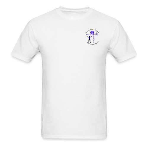 Celebrate Recovery - Men's T-Shirt