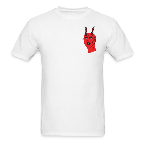 Hell Babe - Men's T-Shirt