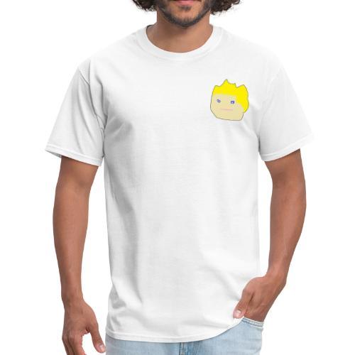 meme farmer hamish - Men's T-Shirt