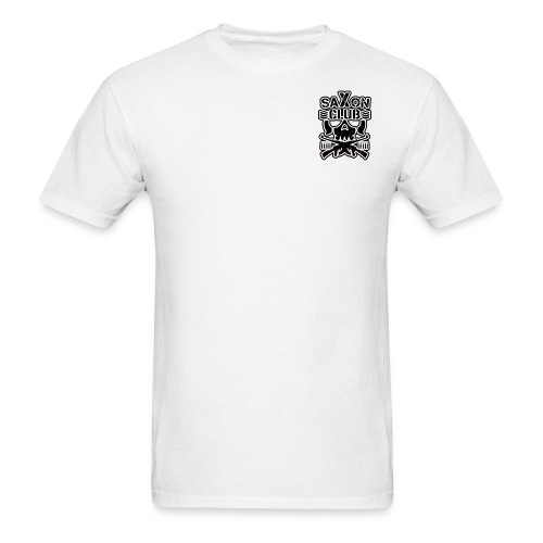 Saxon Club - Men's T-Shirt