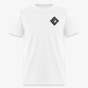 Legacy Logo - Men's T-Shirt