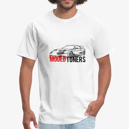 ModedTuners supra - Men's T-Shirt