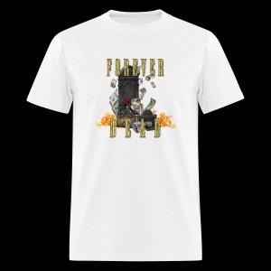 FOREVERDEAD V1 - Men's T-Shirt