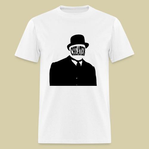 Oddjob - Men's T-Shirt