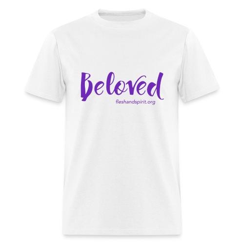 beloved t-shirt - Men's T-Shirt
