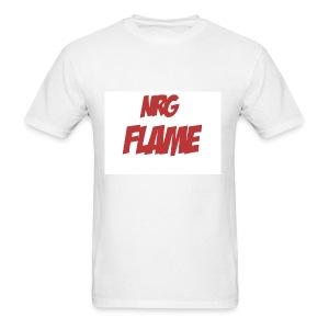 Flame For KIds - Men's T-Shirt