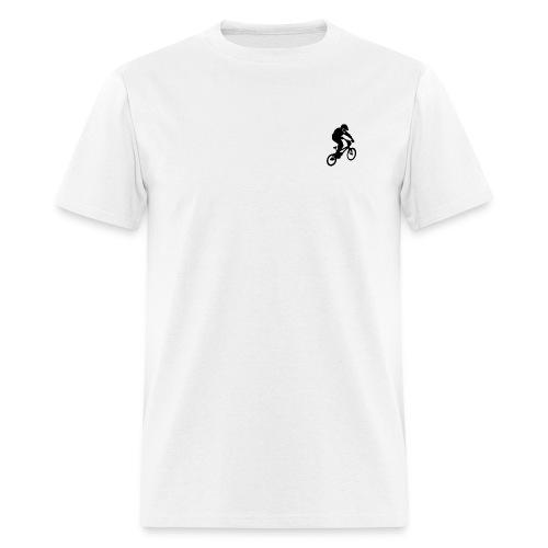 Bmx T shirt - Men's T-Shirt