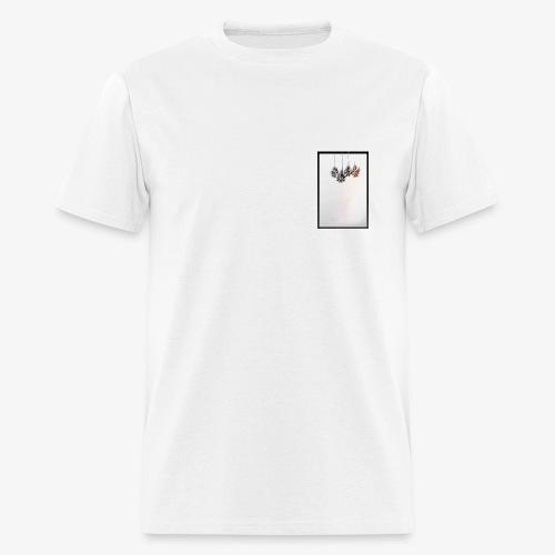 Lost Palm Trees - Men's T-Shirt