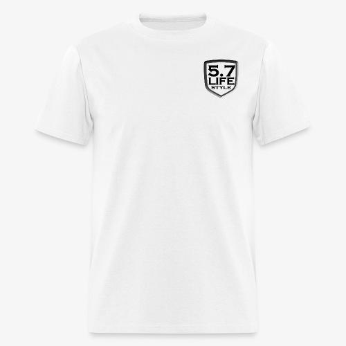5.7 Lifestyle - Men's T-Shirt