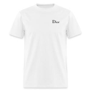 My wife's boyfriend's son - Men's T-Shirt