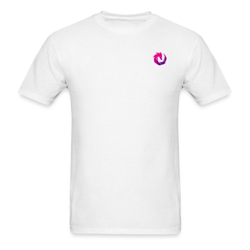 Dragon FraGZ_ logo - Men's T-Shirt